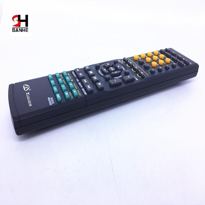 Универсальный Дистанционное управление для Yamaha rav315 wn22730eu домашнего кинотеатра Новый Усилители домашние AV