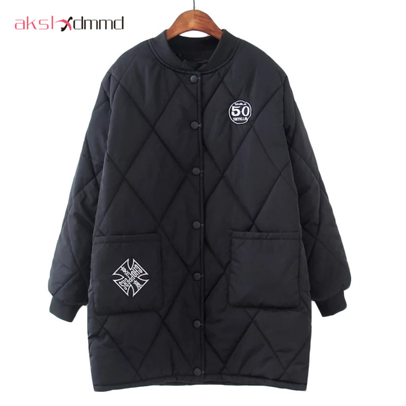 Plus Size Women s Winter Jacket 2017 New Mujer Padded Jackets and Coats 100kg Fat MM