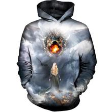 PLstar Cosmos The Game Of Thrones Daenerys 3d Printed Zipper Hoodie/Tees/Tank Top/Sweatshirt for Women Men Hip Hop Streetwear