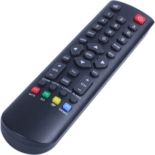 Replaced TV Remote Control fit for TLC-925 Fit For most of TCL TCL LCD LED TV original rc602s voice search remote control for tcl tvs c70 x1 p60 x2 series uhd lcd tv 50p20us 65p20us 49c2us 55c2us controle