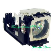 Projector lamp POA-LMP111 for Sanyo PLC-WXU30 PLC-WXU700 PLC-XU101 PLC-XU105 PLC-XU105K PLC-XU106 PLC-XU111 PLC-XU115 PLC-XU116 compatible projector lamp for sanyo 610 301 6047 poa lmp52 plc xf35 plc xf35n plc xf35nl plc xf35l