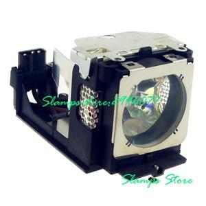Image 1 - Projector lamp POA LMP111 for Sanyo PLC WXU30 PLC WXU700 PLC XU101 PLC XU105 PLC XU105K PLC XU106 PLC XU111 PLC XU115 PLC XU116