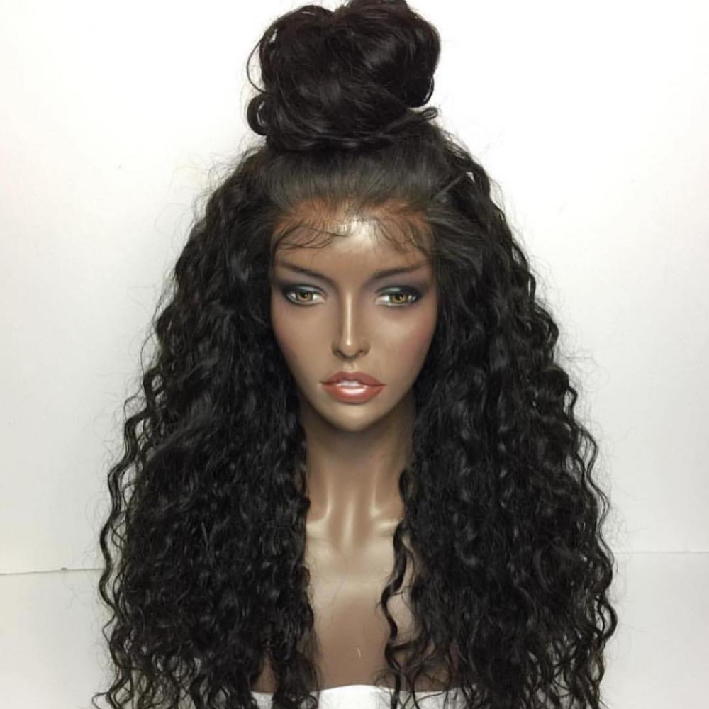 Motivated Fabwigs 360 Lace Frontal Wig Pre Plucked With Baby Hair Brazilian Straight Lace Front Human Hair Wigs For Black Women Remy Hair Hair Extensions & Wigs Human Hair Lace Wigs