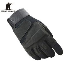 Tactical Gloves Men Half Finger Sports Gloves Antiskid Bicycle Gloves Wearable Fingerless Gym Gloves Military Tactical