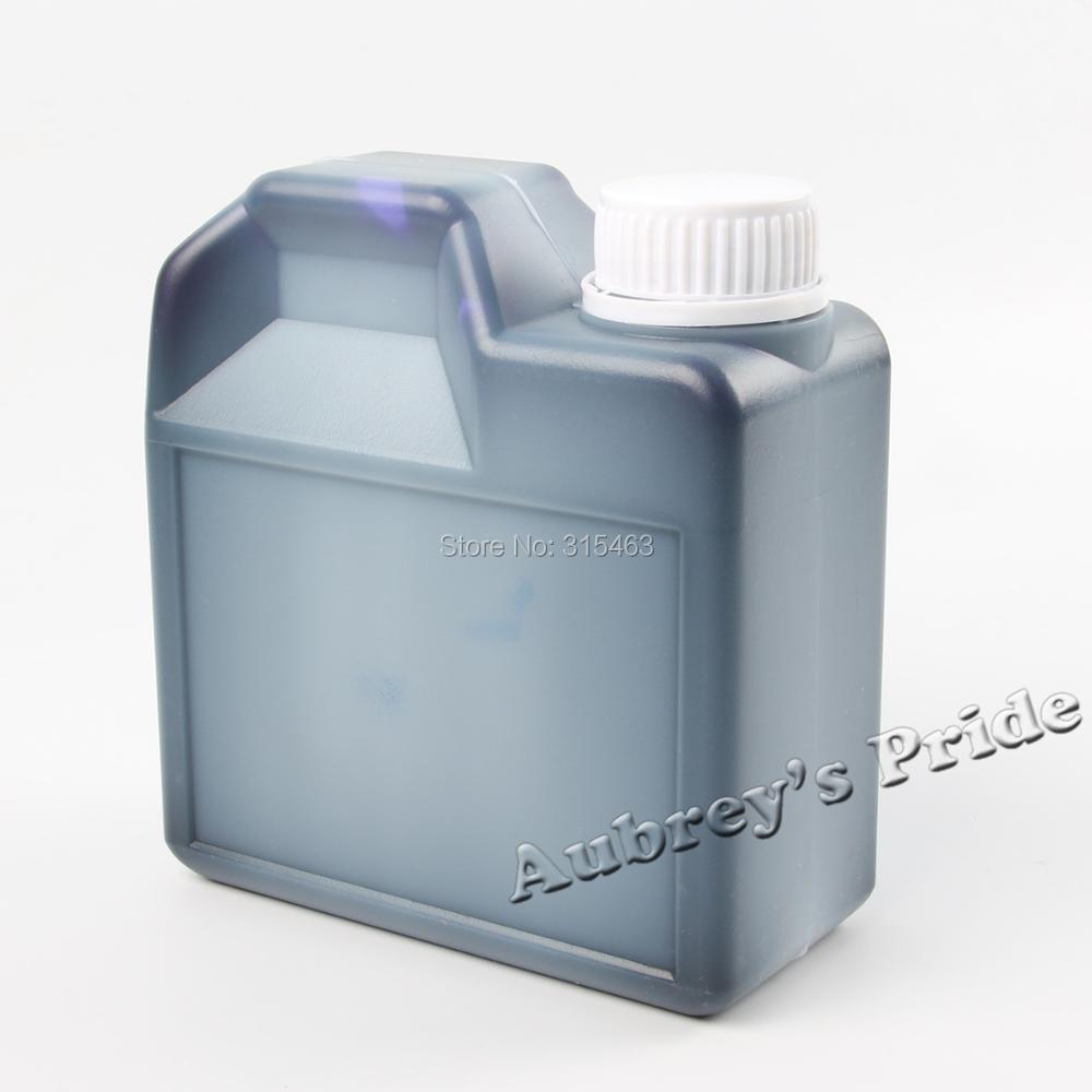1Bottle 1000ML 1Litre 1KG Flash Ink of Photosensitive Flash Stamping Machine Kit Selfinking Make Seal