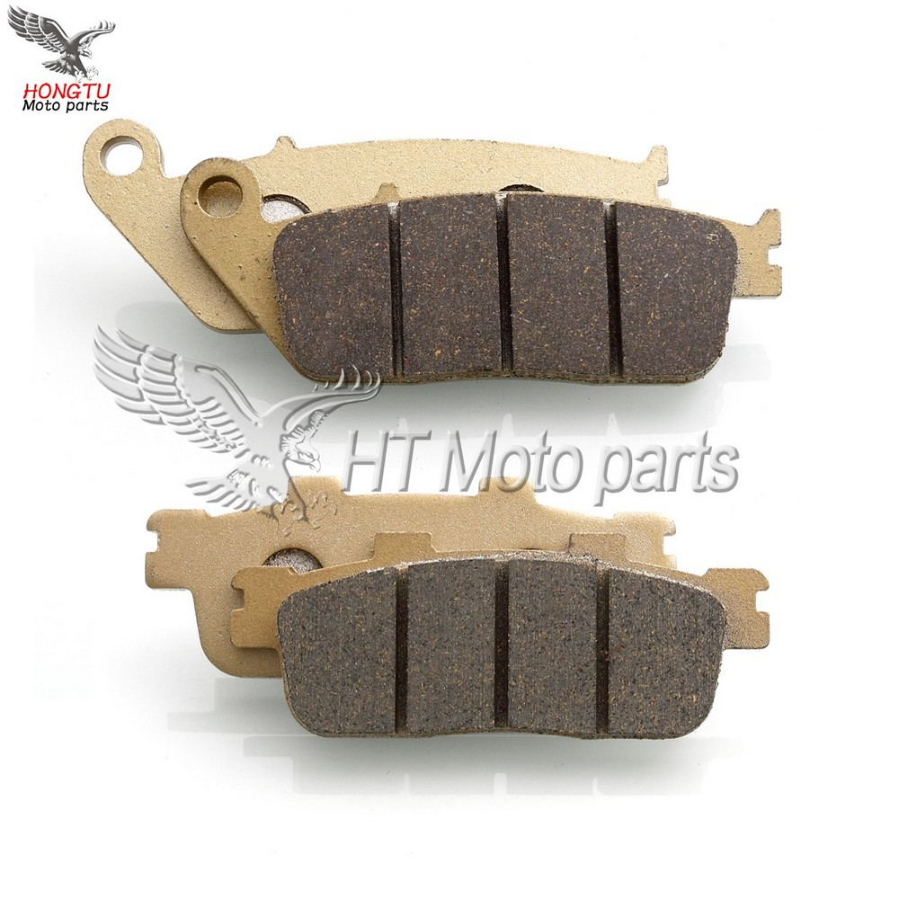 Fit Mercedes-Benz E300 C280 Front Gold Slotted Brake Rotors+Ceramic Brake Pads