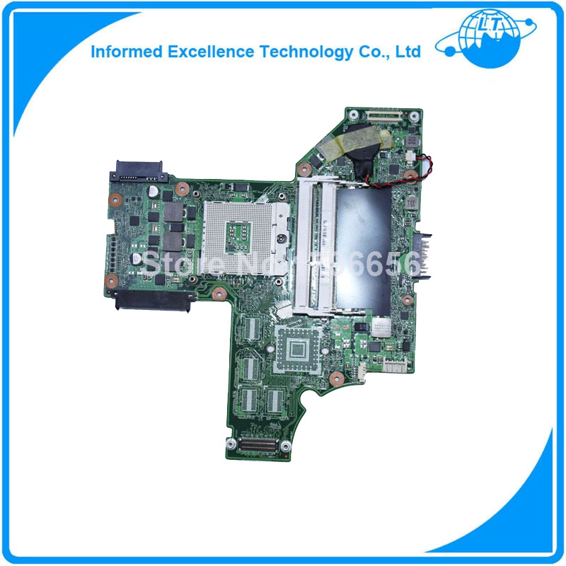 for ASUS U43S Laptop Motherboard System board/Mainboard fully tested & working perfect подростковые аксессуары