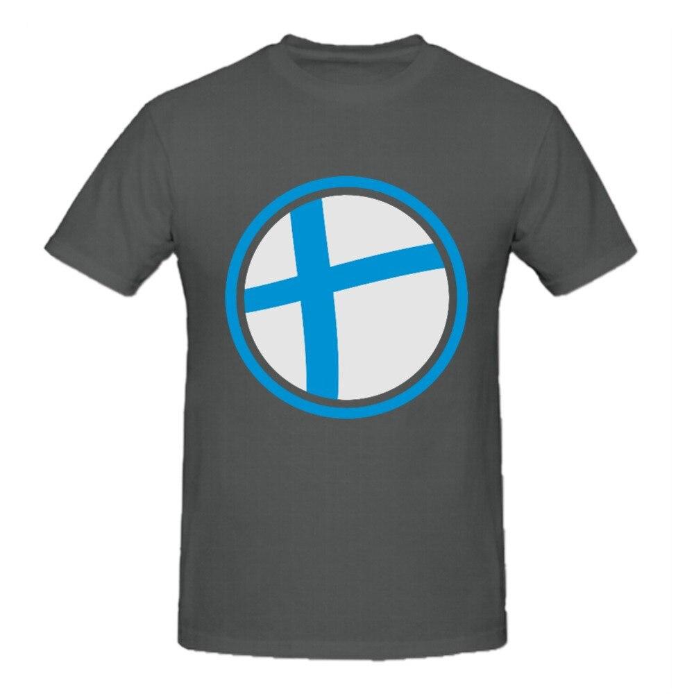 Design t shirt for holiday - Rttmall Cheap Sale Screw Neck Holidays Short Sleeve Man T Shirt Organic Cotton Finland Brand Men