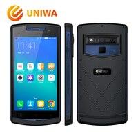 UNIWA M10 Mobile Phone IP68 Waterproof Smartphone Luxury Dual Camera Unlocked 4G LTE Dual SIM Quad Core 2G+16G Android Cellphone