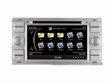 For Ford C-Max 2005~2007 – Car GPS Navigation System + Radio TV DVD iPod BT 3G WIFI HD Screen Multimedia System