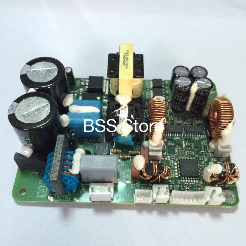 Free shipping ICEPOWER ICE50ASX2 power amplifier circuit board digital power amplifier module ICE50ASX2 ice50 module