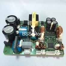 Free shipping ICEPOWER ICE50ASX2 power amplifier circuit board digital module ice50