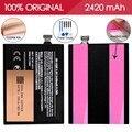 Allparts 100% testado bv-5qw 2420 mah li-ion bateria do telefone móvel para nokia lumia 929 930 rm927 peças de reposição
