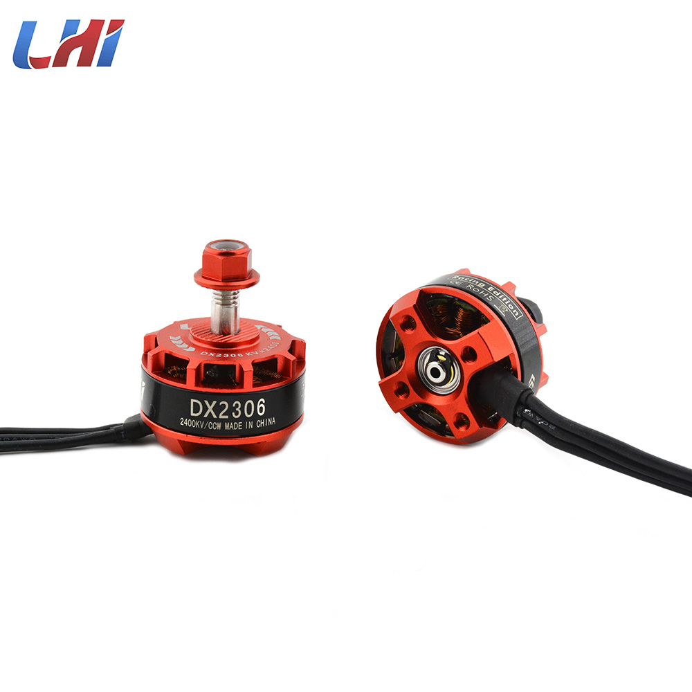 LHI DX2306 Brushless motor-2
