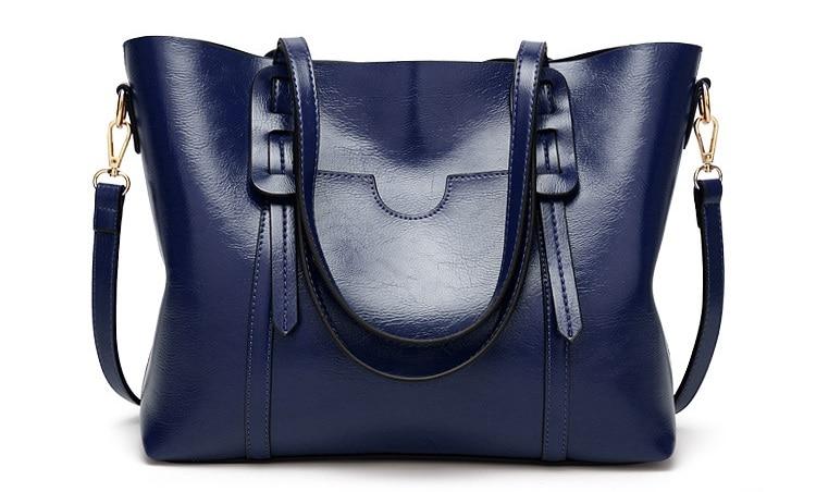 Bolsa feminina bolsas de couro feminina de