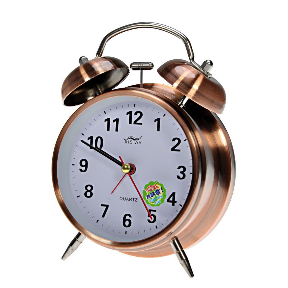 Designer table clocks reviews online shopping designer for Designer alarm clock