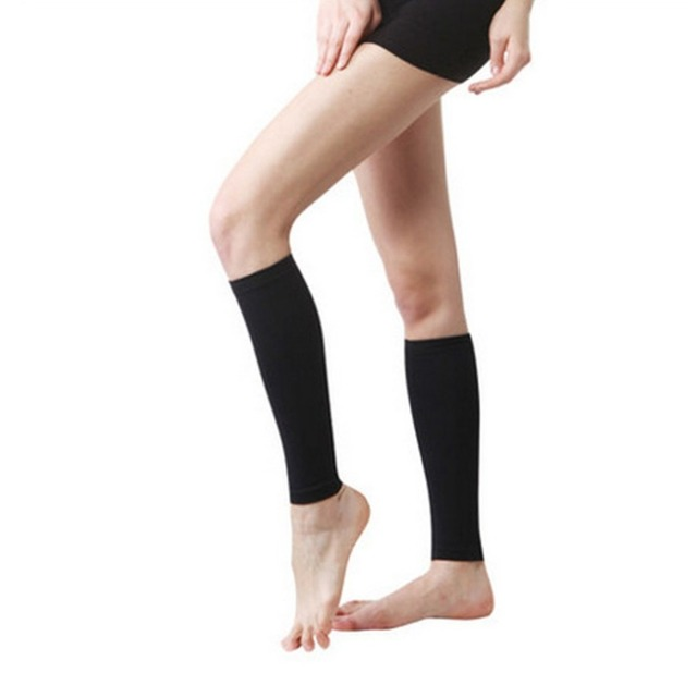 Slimming Sweat Belt Fat  Professional Compression Socks Breathable Travel Activities Fit for Nurses Shin Splints Flight Travel 1