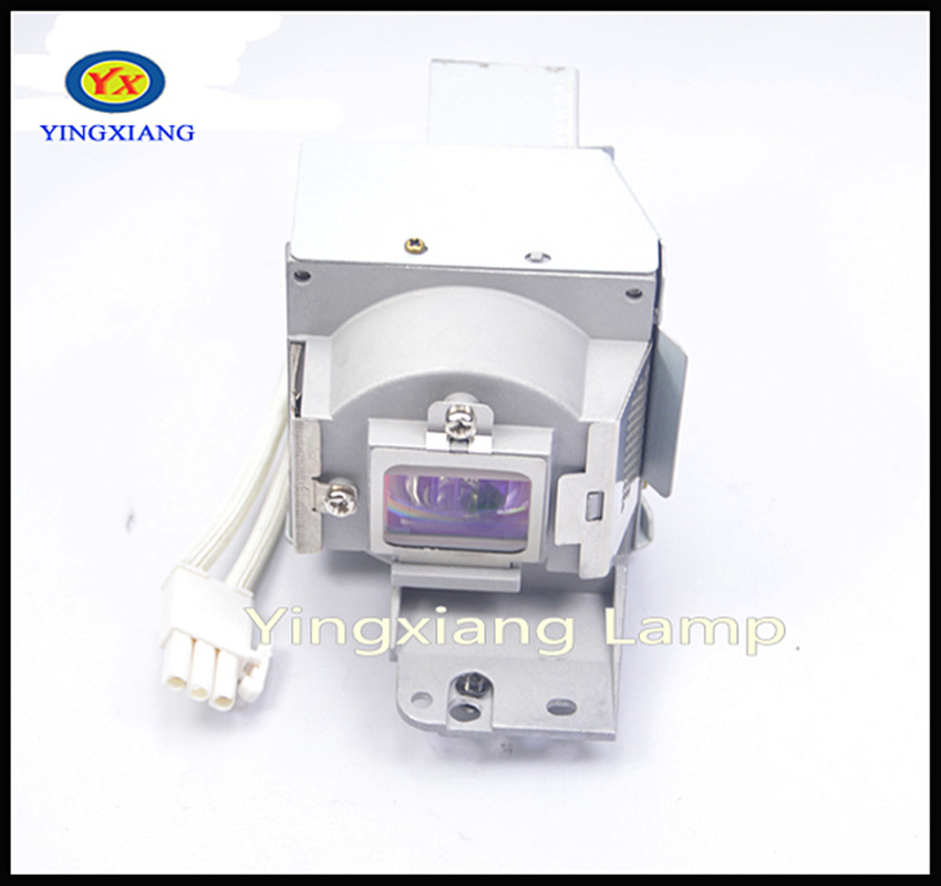 Genuine Lamp 5J.J6D05.001 Projector Lamp With Housing For Projector MS502 MX503
