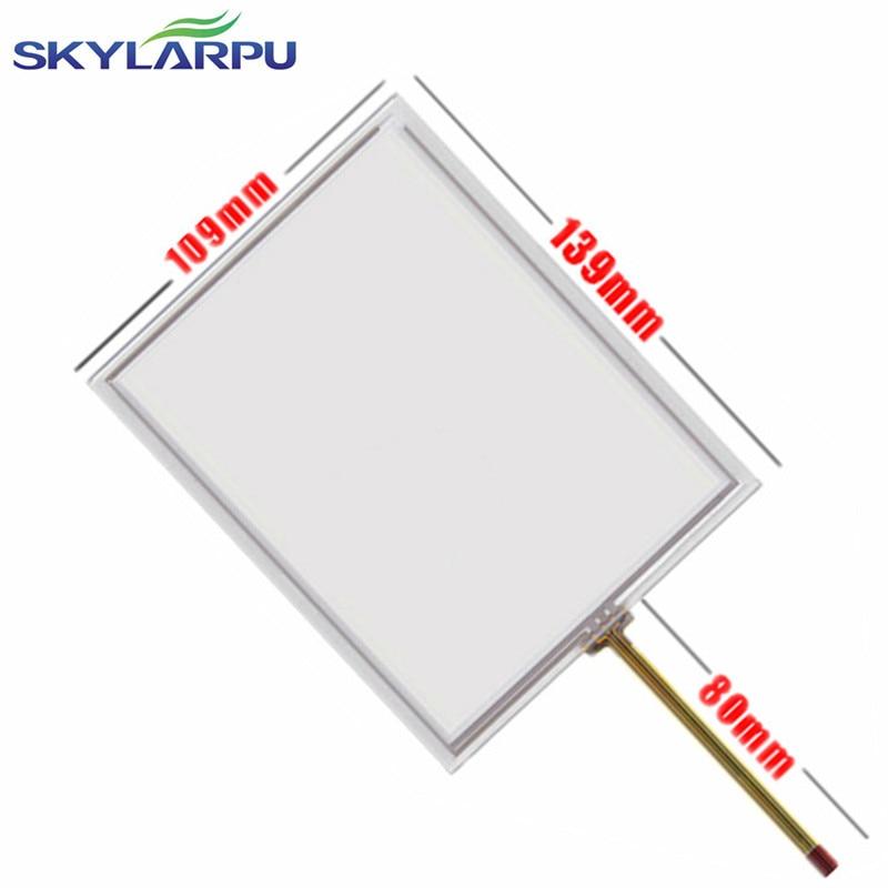 skylarpu Touch Screen Digitizer for Siemens TP177A TP177A TP177B K-TP178 6AV6642-0AA11-0AX0 6AV6642-0AA11-0AX1 touch panel