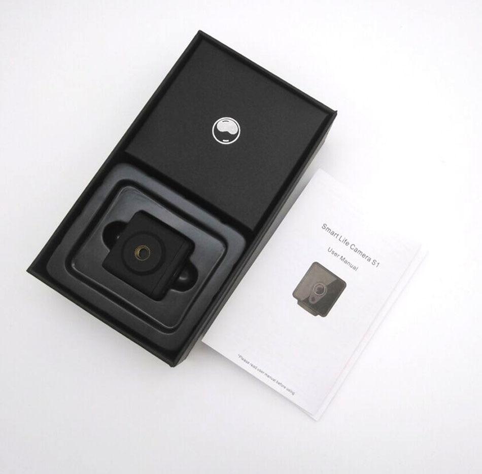 Smart Life Camera S1 Manual