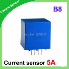 Hall Sensor Current