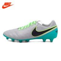 Original New Arrival NIKE Men S Comfortable Football Soccer Shoes Sneakers