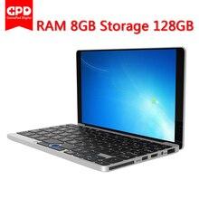 GPD Pocket 7 Inch Mini Laptop