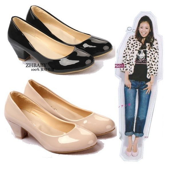 shoes leather from size women aliexpress com flats beyarne work buy flat casual colors reliable woman loafers nurse comfortable plus genuine product womens store comforter