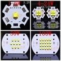 Cree Xlamp XP-G3 Série XPG3 S4 6 W 24 W 30 W 50 W Chips de LED de Alta Potência do DIODO EMISSOR de Luz diodo Emissor de Branco Fresco