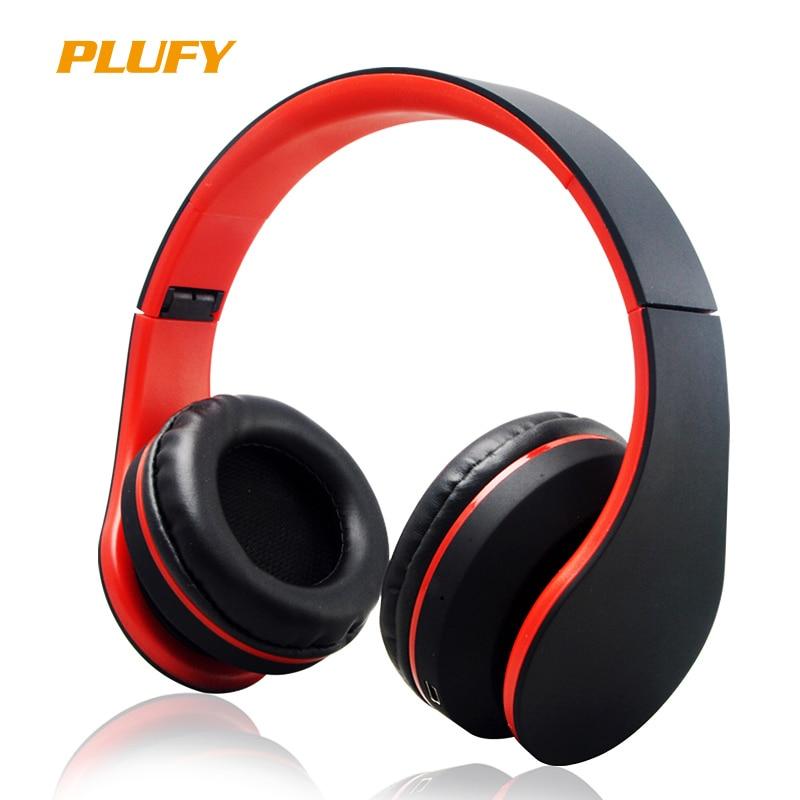 Plufy Active Cancelación de ruido Auriculares inalámbricos - Audio y video portátil - foto 3