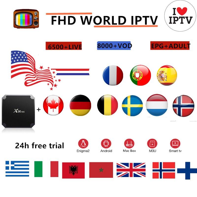 x96+wisdom IPTV