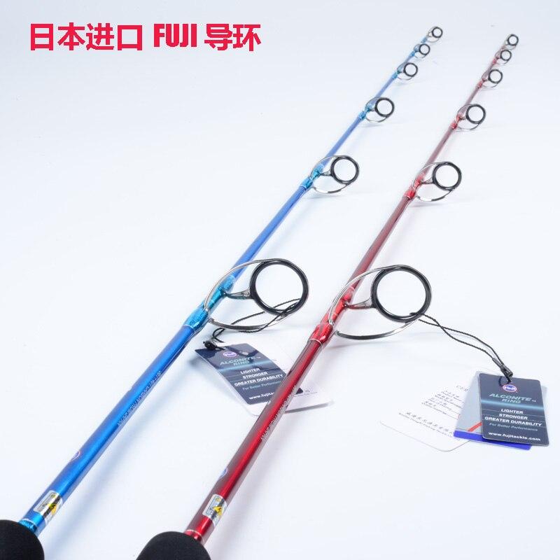Cheap jigging rod
