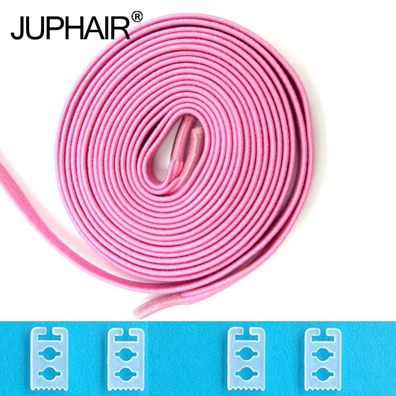 Jup/50 пар плоские шнурки ленивый эластичные без галстука Творческий шнуровка пряжки для взрослых и детей спортивные красочные Спортивная об...