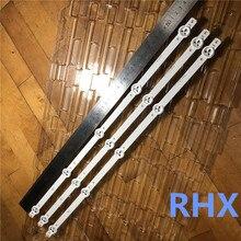 6 stuk/partij 28 inch LED SVJ280A01_REV3_5LED_130402 1PCS = 5LED 53cm 100% NIEUWE