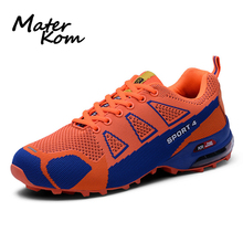 39-47 Fashion Hiking Boots Men Trekking Shoes Sneakers Woodl