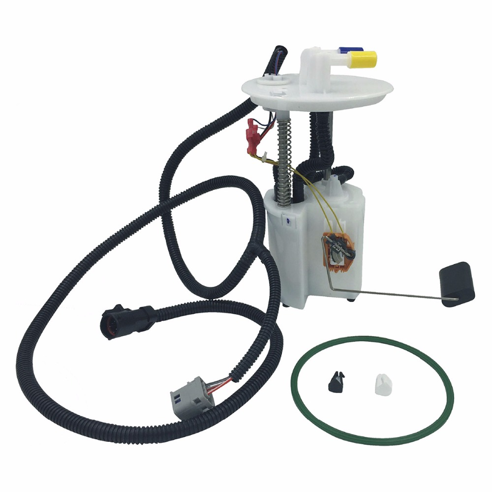 For 01-03 Ford Windstar New Electric Fuel Pump Module Assembly E2290M 323-01362 2F2Z-9H307-AC 2F2Z9H307AC  new fuel pump module assembly fits for ford mondeo 5s71 9h307 cb