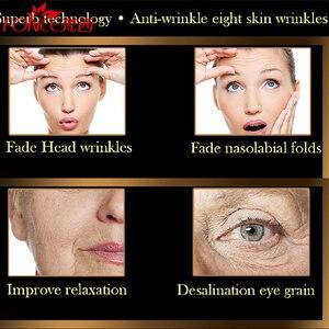 Image 5 - Koreanische Haut Care Pflanzen Argireline Anti Falten Gesichts Serum Sechs Peptide Anti Aging Lifting straffende Gesicht ätherische öle 30ml