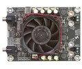Fast Ship Livre placa Amplificador tda7498 HiFi amplificador digital placa de acabamento de áudio hi-fi de alta potência 2.0 trilha 100 w + 100 w Amplificador Board