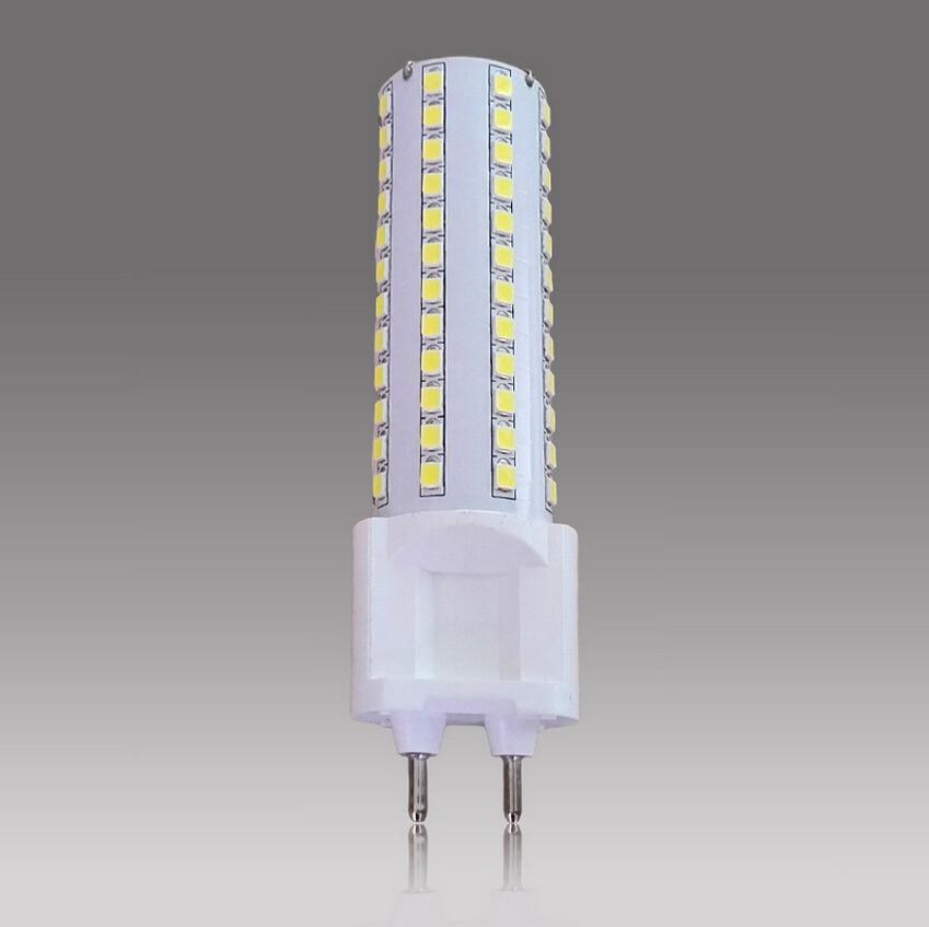 12W G12 LED Bulb 108 SMD 2835 G12 LED lamp energy saving LED corn bulb replacing halogen AC110-240V SNYKA ultra bright e27 led lamp smd 2835 bombillas e14 12w led bulb light 220v spotlight lamparas led high quality energy saving