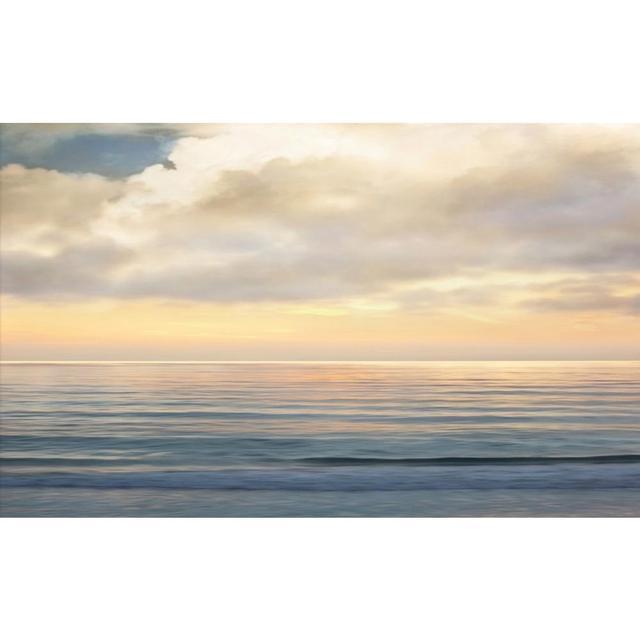 Dipinto a mano Olio Su Tela paesaggi marini di arte moderna dipinti ...