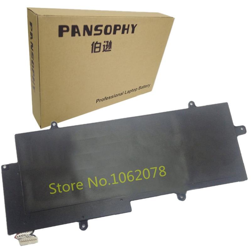 все цены на 14.8V 3060mAh 47Wh Laptop Battery PA5013U-1BRS For Toshiba Portege Z830 Z835 Z930 Z935 Ultrabook онлайн