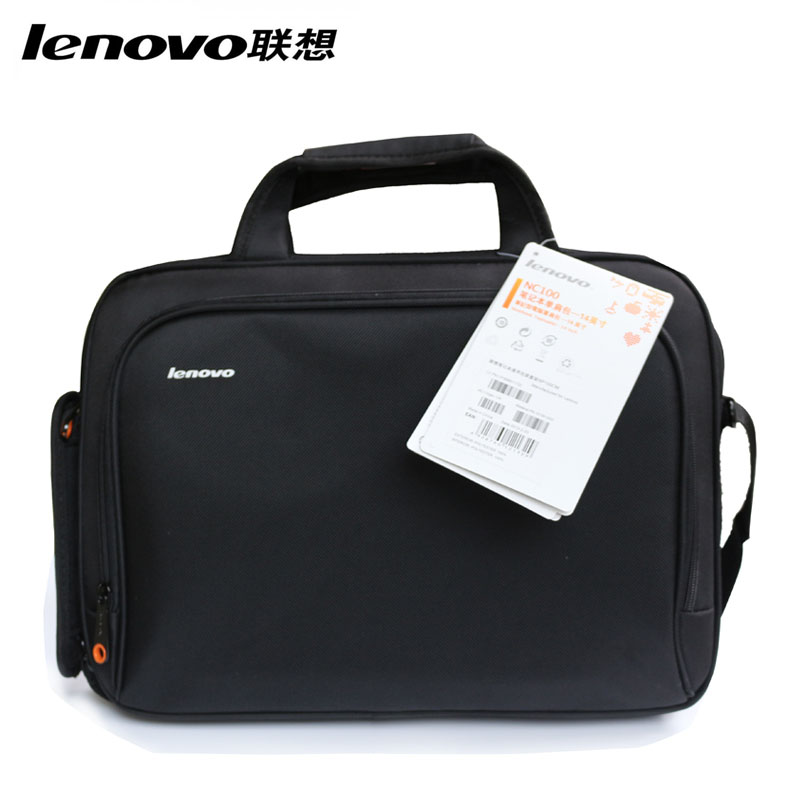 Original 14inch Laptop Shoulder Bag For Lenovo Thinkpad T430 E450C YOGA 460 T470 Free Shipping