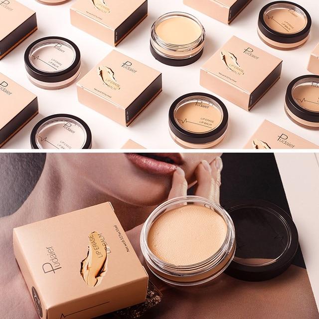 1 pc corrector de maquillaje textura suave y sedosa adhesivo delicado de fácil mezcla y corrector de base natural de luz de ventilación