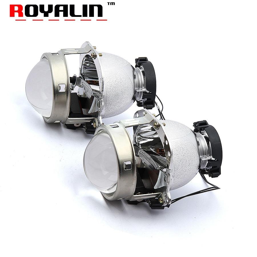 EVOX-Р Хелла ROYALIN 2 цоколь D2S проектор линзы фары биксенон для BMW Е39 Е60 Форд Фиеста Ауди А6 С5 С6 W211 Мерседес Пассат В6 Шкода Фабия