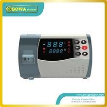 Интегрированный Электрический Блок управления небольшой охлаждения устройства, заменить eliwell или dixell холодной комнате управления коробки