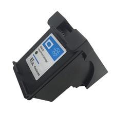 OEM Cartucho de Tinta Negro para HP 63 XL para HP 63 Officejet 2620 para ENVY 4500