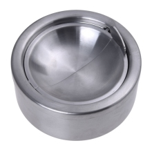 wind - ashtray height 5.5 cm diameter 11.5