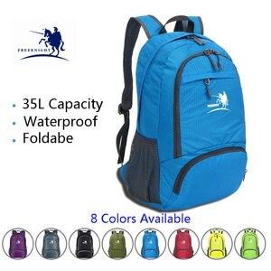 FREE KNIGHT 35L Waterproof fol