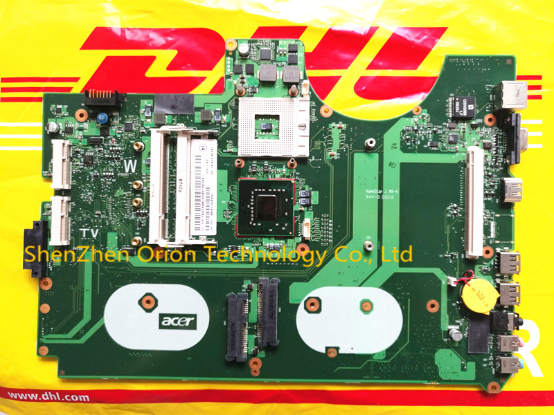 MBASZ0B001 MB.ASZ0B.001 motherboard for Acer aspire 8930 8930G 6050A2207701 6050A2207701-MB-A03