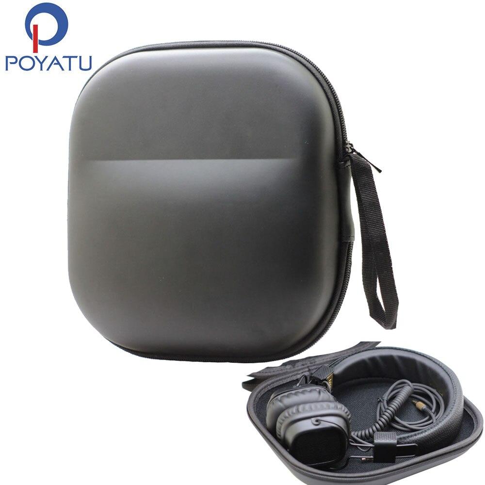 Bluetooth Aufbewahrungsbox Großen 99 Fall Für Mid Tragbaren Harte Tasche In Us8 poyatu Ll Schwarz Major 5Off Kopfhörer Marshall SpVGqUzM